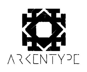 logo Arkentype