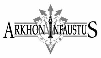 logo Arkhon Infaustus