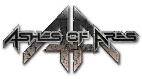 logo Ashes Of Ares