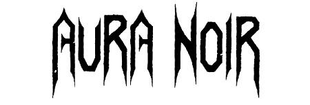 logo Aura Noir