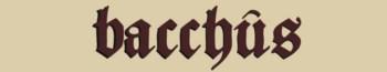 logo Bacchus