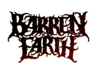 logo Barren Earth