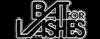logo Bat For Lashes