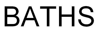 logo Baths