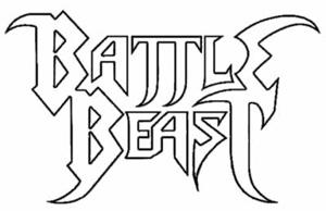 logo Battle Beast