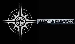 logo Before The Dawn