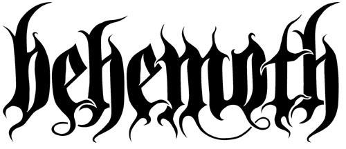 logo Behemoth
