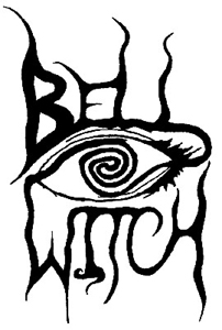logo Bell Witch