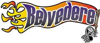 logo Belvedere