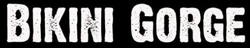 logo Bikini Gorge
