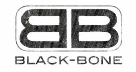 logo Black-Bone