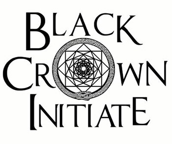 logo Black Crown Initiate