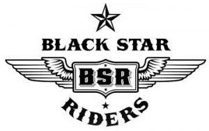 logo Black Star Riders