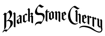 logo Black Stone Cherry