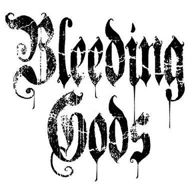 logo Bleeding Gods