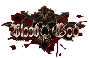 logo Blood God