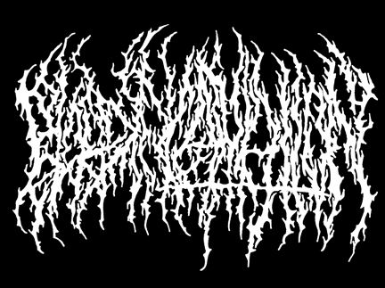 logo Blood Incantation