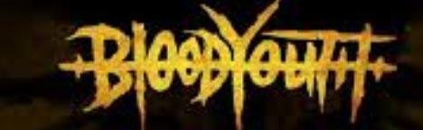 logo Blood Youth