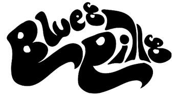 logo Blues Pills