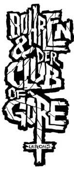 logo Bohren Und Der Club Of Gore