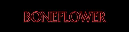 logo Boneflower