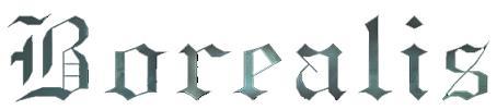 logo Borealis (Bie)