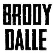 logo Brody Dalle