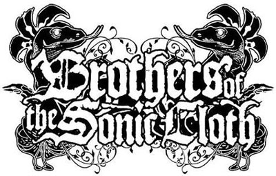 logo Brothers Of The Sonic Cloth