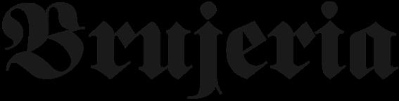 logo Brujeria