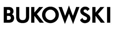 logo Bukowski