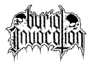 logo Burial Invocation
