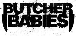 logo Butcher Babies