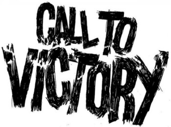 logo Call To Victory