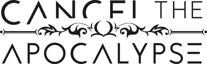 logo Cancel The Apocalypse