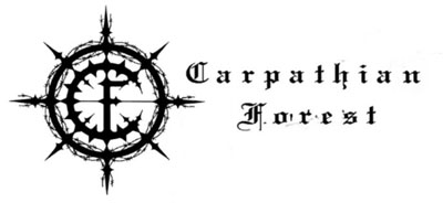 logo Carpathian Forest