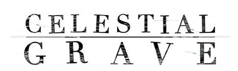 logo Celestial Grave