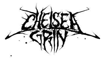 logo Chelsea Grin