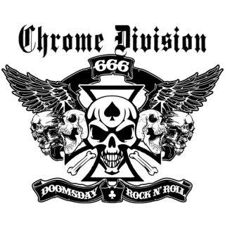 logo Chrome Division