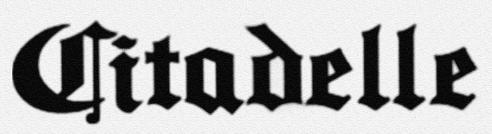 logo Citadelle
