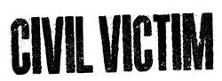 logo Civil Victim