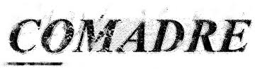 logo Comadre