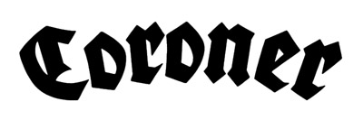 logo Coroner