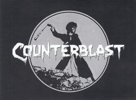 logo Counterblast