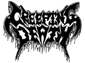 logo Creeping Death