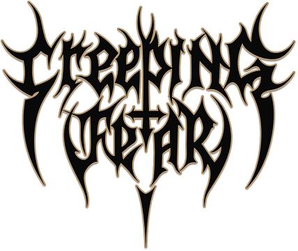 logo Creeping Fear