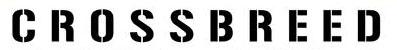 logo Crossbreed