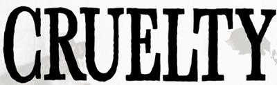 logo Cruelty