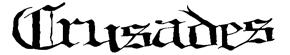 logo Crusades