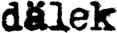 logo Dälek
