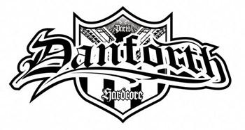 logo Danforth